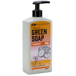 Marcel's Green Soap | Handsoap Orange and Jasmine