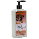 Marcel's Green Soap | Handsoap Sandalwood and Cardamom