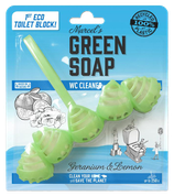 Marcel's Green Soap | Toiletblok