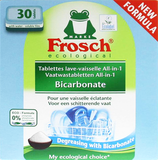 Frosch | Vaatwastabletten