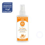 Alphanova Sun | Baby Sun Spray