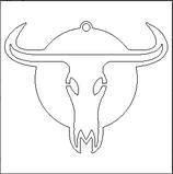 Tairach-Anhänger