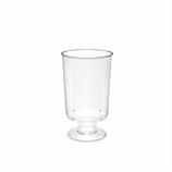 verre a pied 17cl x10