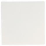 Serviette blanche 1 pli (x200)