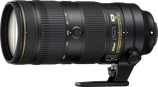 NIKON AF S 70-200MM f2.8G II ED VR