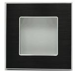 Frame voor 1 modulaire schakelaar of contact