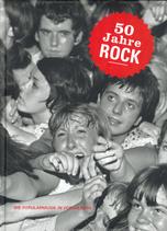 50 Jahre Rock: Die Popularmusik in Vorarlberg