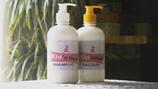 pack kid'chou ( shampoing et un après shampoing