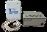 Установка для электрохимического синтеза моющих, дезинфицирующих и стерилизующих растворов «КАРАТ» (мод.80)