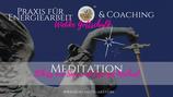 Meditation mit Einweihung in den blauen Lichtstrahl von Erzengel Michael
