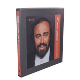 LIVE CONCERT LUCIANO PAVAROTTI REEL ONE