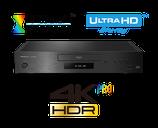 Panasonic DP-UB9000 4K