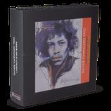 Davide Pannozzo Trio - A portrait of Jimi - Master Cassette