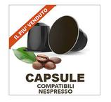 Madreterra compatibile Nespresso