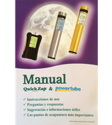 Manual QuickZap (Spanisch)
