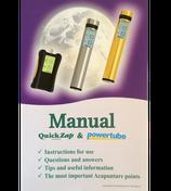 Manual QuickZap (Englisch)