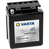512908021 Starterbatterie Varta YTX14AH-BS