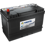 605 102 080 / H17 Varta Promotive Heavy Duty 105Ah