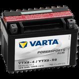 508012008 Starterbatterie Varta YTX9-BS
