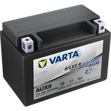 509 106 013 / AUX9 Varta Silver Dynamic Auxiliary Stützbatterie 9Ah