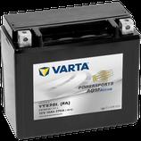 518909027 Starterbatterie Varta YTX20L