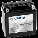 512905020 Starterbatterie Varta YTX14L-BS