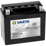518908032 Starterbatterie Varta YTX20H-BS