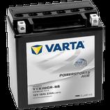 518908027 Starterbatterie Varta YTX20CH-BS