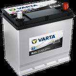 545 077 030 B23 Varta Black Dynamic Starterbatterie 45Ah
