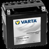 519905027 Starterbatterie Varta YTX16CL-B-BS