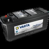 635 052 100 / J10 Varta Promotive Heavy Duty 135Ah