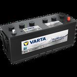 643 107 090 / K11 Varta Promotive Heavy Duty 143Ah