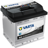 545 413 040 / B20 Varta Black Dynamic Starterbatterie 45Ah