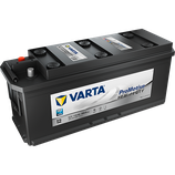 610 013 076 / I2 Varta Promotive Heavy Duty 110Ah