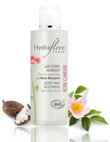 Ref. H0212 - Lait CORPS apaisant Bio Hydraflore - 200 ml