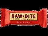 Raw Bite Apfel Zimt [Bio]
