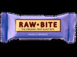 Raw Bite Vanilla Berries [Bio]