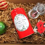 Christmas Sugar Plum Pudding Tea