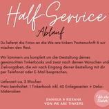 Half-/Full- Service