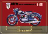 DKW Vollschwingen Modelle