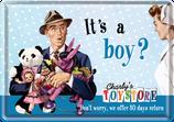 Its a boy ?