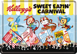 Kellogs Sweet Carnival