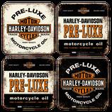 Harley Davidson Pre Lux