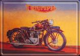 Triumph orange