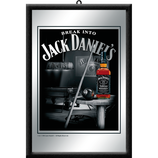 Jack Daniels Billard