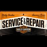 Harley Davidson Service Repair