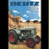 Deutz 35 PS