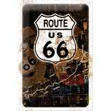 Route 66 Rost