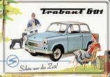 Trabant 601 Schön war die Zeit
