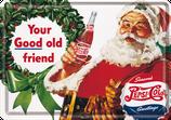 Pepsi Santa Claus